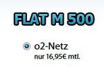 DeutschlandSim Flat M 500