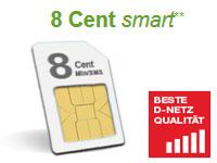 maXXim 8 Cent smart