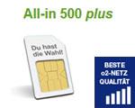 maXXim All-in 500 plus