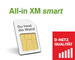 maXXim All-in XM smart