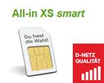 maXXim All-in XS smart