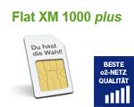maXXim Flat XM 1000 plus
