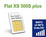maXXim Flat XS 500S plus
