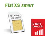 maXXim Flat XS smart