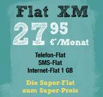 McSim Flat XM