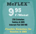 McSim McFlex