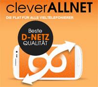 callmobile cleverALLNET