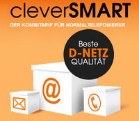 callmobile cleverSMART