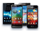 Allnet Flat Smartphone Auswahl