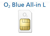 O2 Blue All-in L