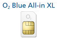 O2 Blue All-in XL