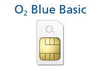 O2 Blue Basic