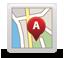 Datenvolumen bei Google Maps Kartenmaterial