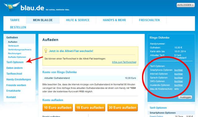 Blau Sim Karte Funktioniert Nicht.Blau De 9 Cent Tarif Erfahrungsbericht Datentarife Net