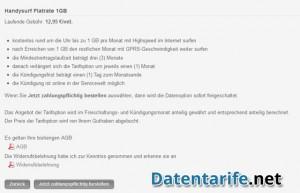 maXXim Servicewelt Handysurf Flat