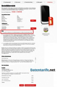 BILDmobil Starterpaket Bestellung