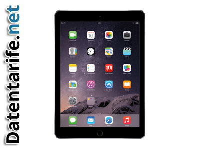 Apple iPad Air 2 (O2 Tablet)