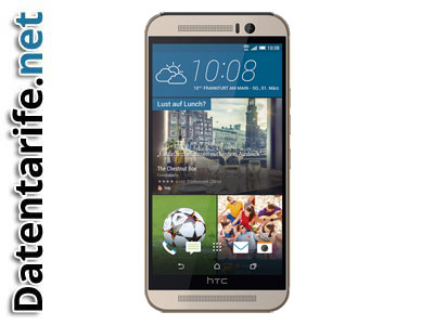 HTC One M9 (1&1 Plus)