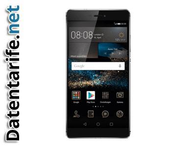 Huawei P8 (Congstar)