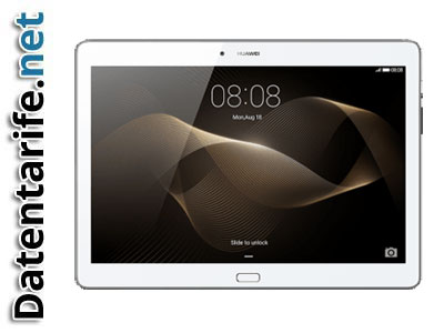 Huawei MediaPad M2 10 Premium (1&1 XL)
