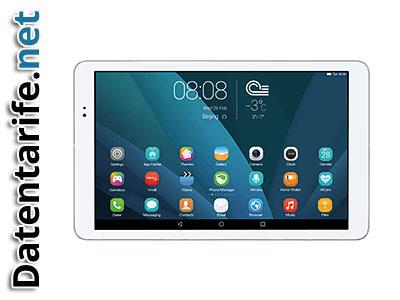 Huawei MediaPad T1 10.0 (O2 Tablet)