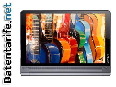 Lenovo Yoga Tablet 3 Pro (1&1 L)