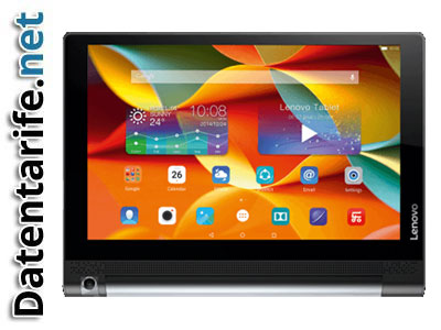Lenovo Yoga Tablet 3 (1&1 L)