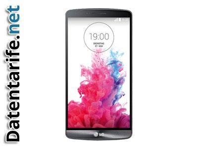 LG G3 (1&1 Plus)
