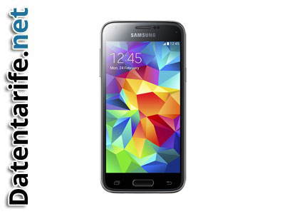 Samsung Galaxy S5 mini (1&1 Plus)