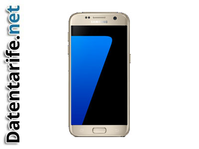 Samsung Galaxy S7 (Congstar)