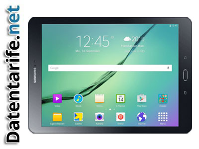 Samsung Galaxy Tab S2 9,7 (VF Data Go M)