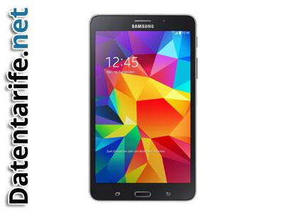 Samsung Galaxy Tab 4 8.0 LTE (Telekom Data Comfort S Premium)